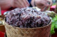Benefits of Purple Rice: Detoxify your Body