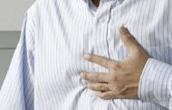 When Heartburn Just Won't Go Away: Home Remedies