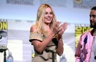 Wolf of Wall Street Actress, Margot Robbie, Slapped Leonardo DiCaprio During Audition