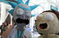 Rick and Morty Inspires $14k Szechuan Sauce Sale