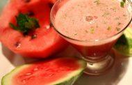 The Watermelon Fast