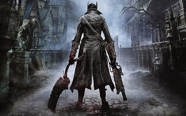 Massive Bloodborne 2 Announcement at E3