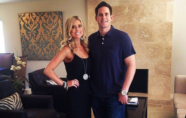 Tarek and Christina El Moussa Defend Allegations in Court