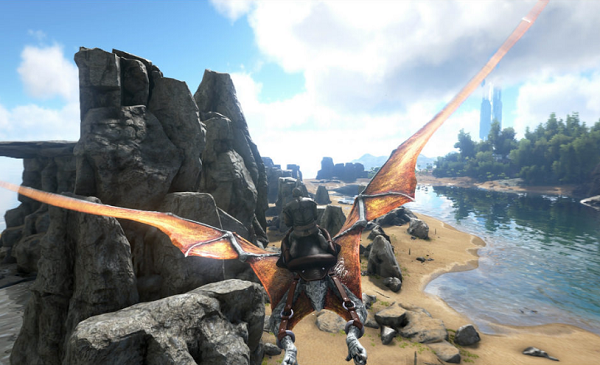 ARK: Survival Evolved Full Releases This August