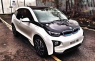 BMW I3 Electric Cars soon to be Police Vehicles in LA