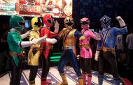 Power Rangers 2: There May Be Life in the Franchise Flop