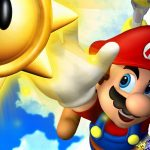 Super Mario 64 ROM