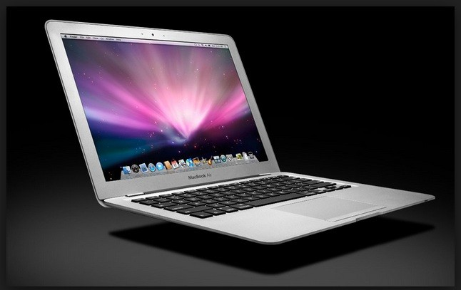 2014 Macbook Air Vs Apple Ipad Air 2 The Might Of A