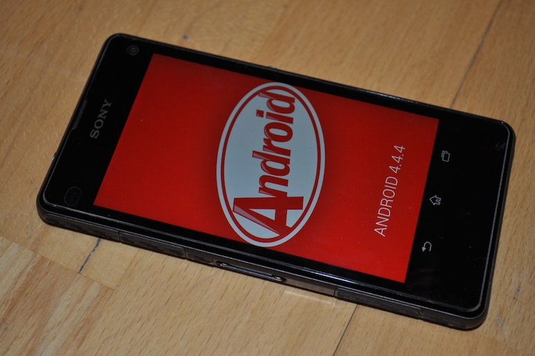 Android 4.4 Update: Kitkat Enhances the UI's Appeal ...
