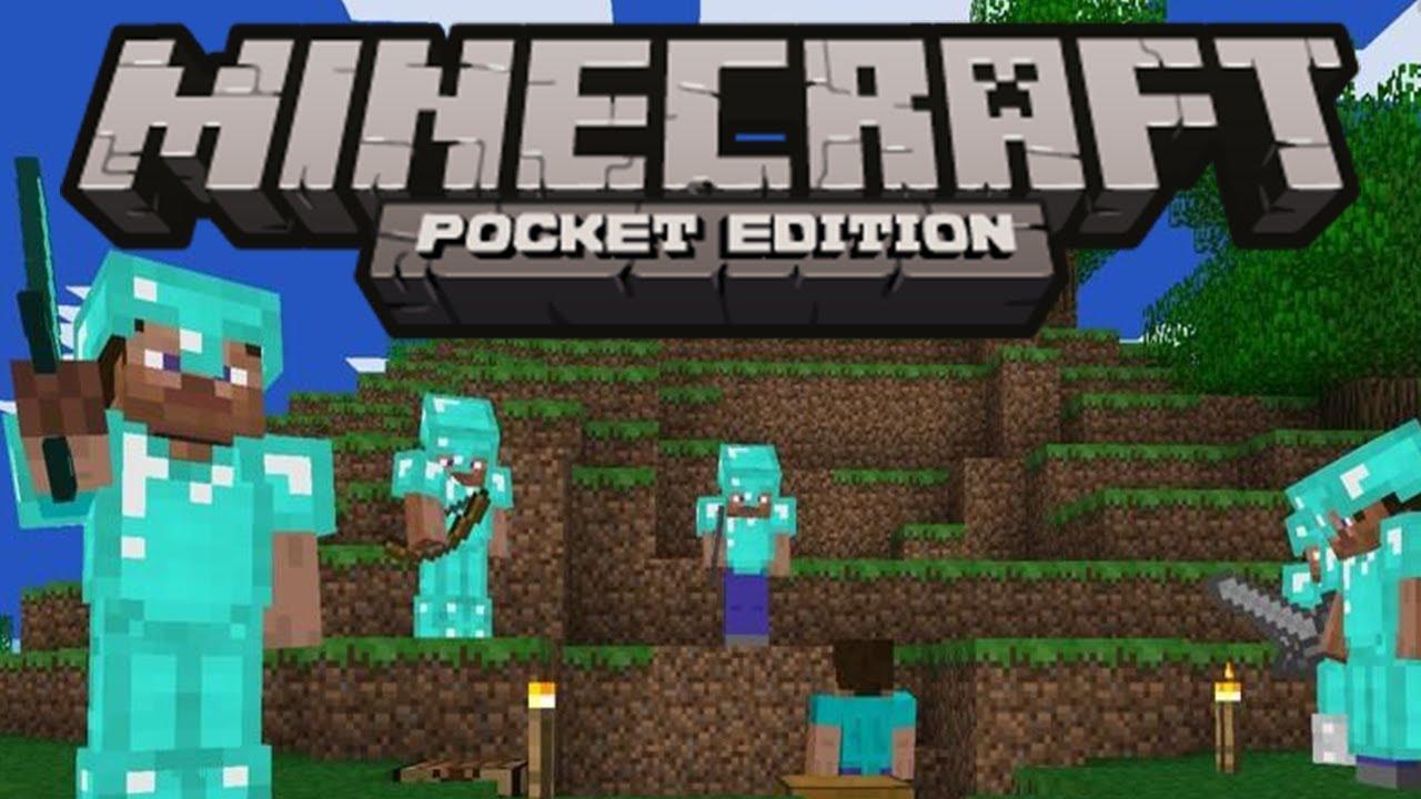Minecraft (2012) - Скачать через торрент игру