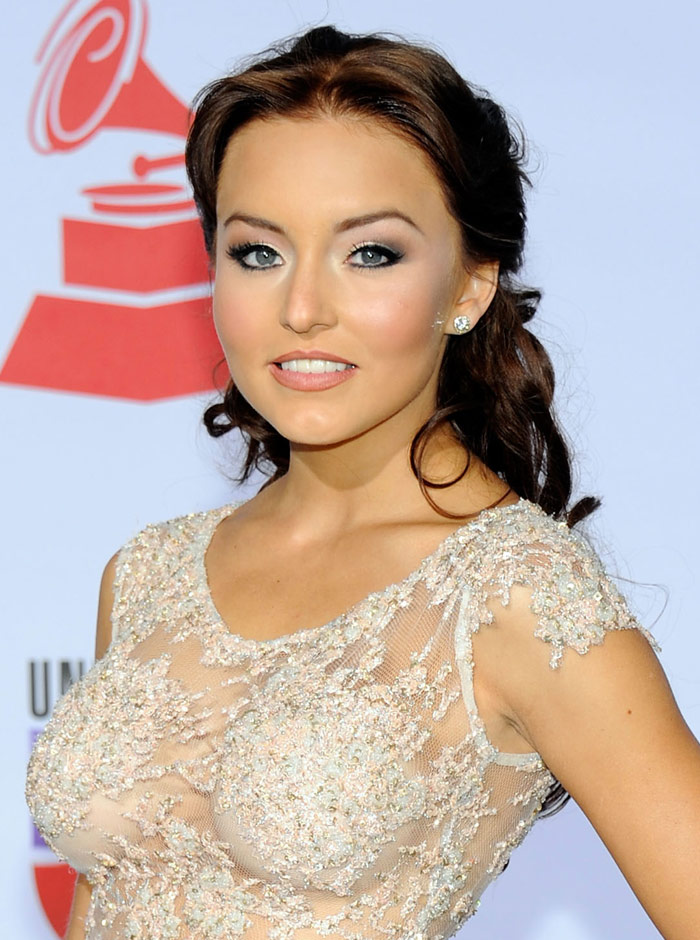 Angelique boyer naked