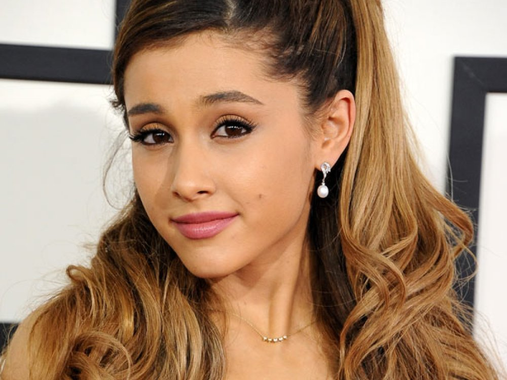 Ariana Grande I Have Nothing
