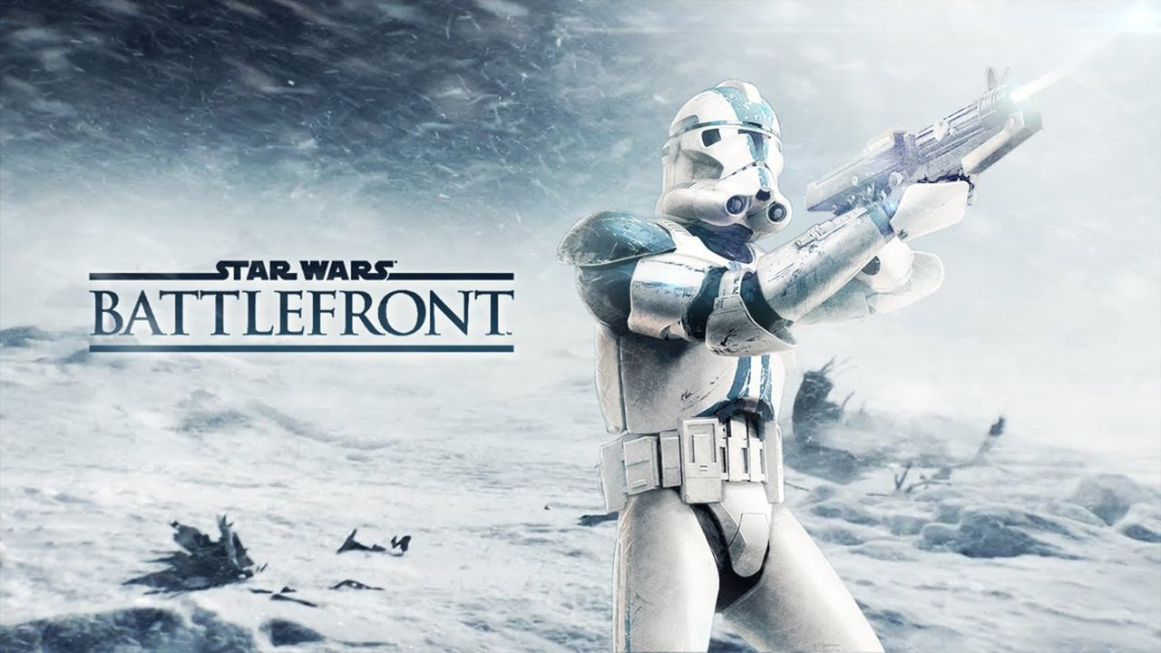 Star Wars: Battlefront 3 will be EA's Holiday Gift to Gamers This Year!