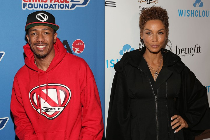 nick cannon nicole scherzinger dating Nick cannon is now dating girlfriend jessica white again after breaking up back in 2015 then his first relationship was with nicole scherzinger in 1999.