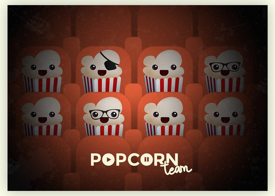 Popcorn Time App Slowly Creeping Back to iPhones and iPads - Master