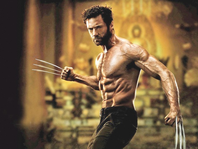 Hugh Jackman to Play 'Wolverine' for the Sixth and Final