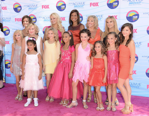 Dance Moms Season 6 Episode 10 Showed The Plan Of Four Mothers To Make A Statement Against Abby Lee Miller Backfiring Master Herald