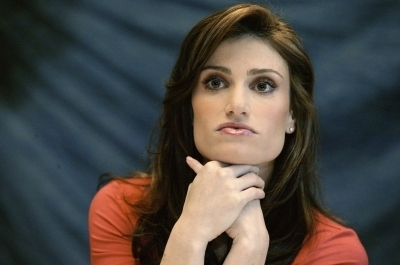 'Frozen' Has Heightened Idina Menzel's Profile and Given ...