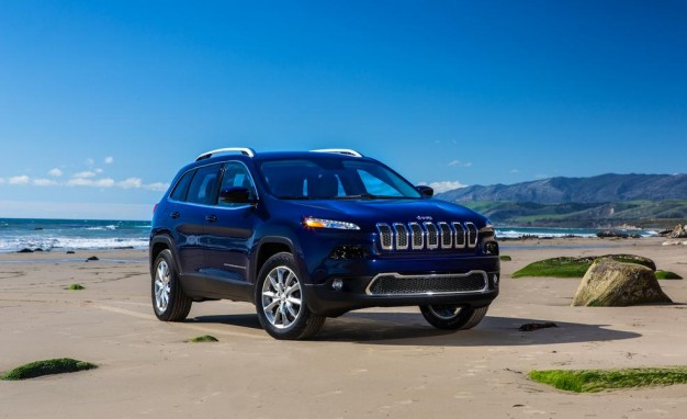 2017 Jeep Compass News and Updates, Specs to be Added, Location of Plants Where the Vehicle is Going to be Made