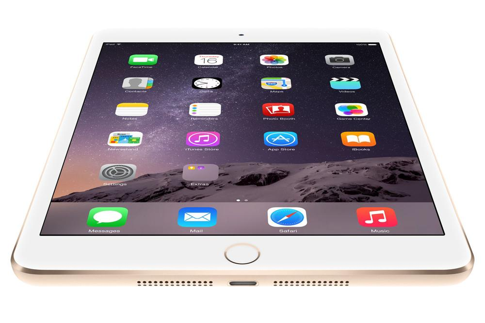Apple iPad Air 3 Could Possibly Be the Smaller Version of ...