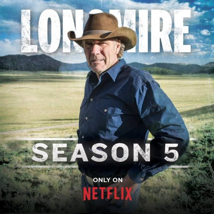 Longmire Season 5