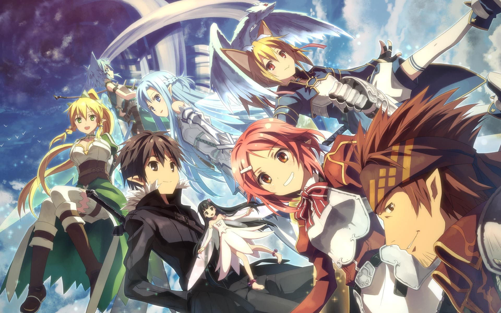 Wonderful Wallpaper Movie Sword Art Online - Sword-Art-Online-Season-3  Best Photo Reference_873021.jpg