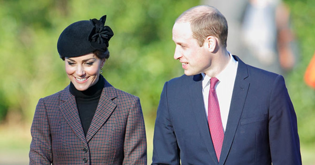 Kate Middleton And Prince William Marriage Now On The