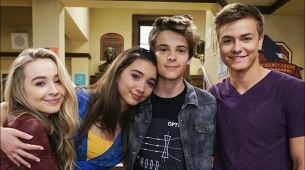 girl meets world seasons Comedy with rowan blanchard, sabrina carpenter, ben savage, danielle fishel more than a decade after boy meets world (1993), cory and topanga matthews are married and have two children their daughter, riley, faces life lessons through her family, friends, and school--where her father is her history seasons.
