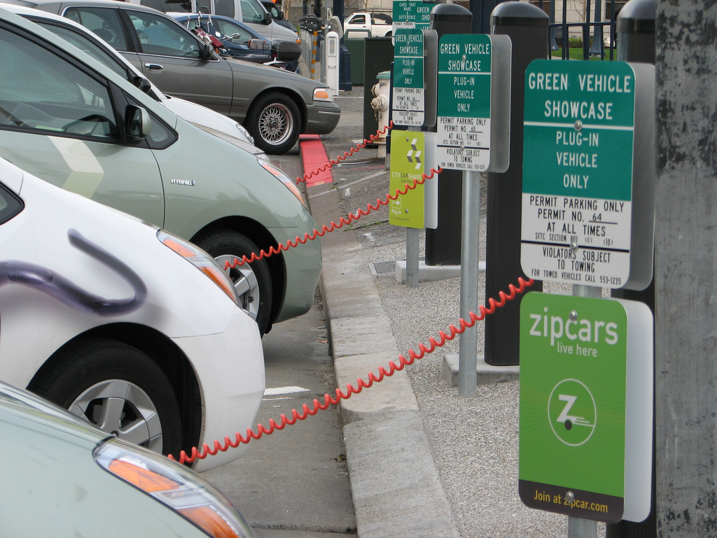 Electric Car Charging Stations Price Uk