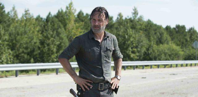 Walking Dead mid-season premiere promo teases epic fightback