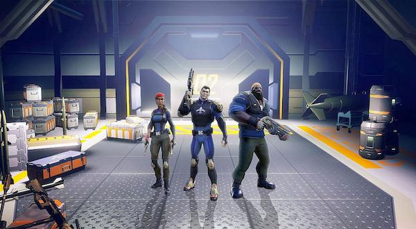 agents of mayhem release