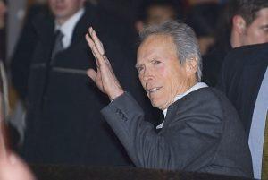 Clint Eastwood Dead