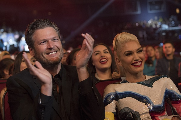 gwen stefani expecting another child
